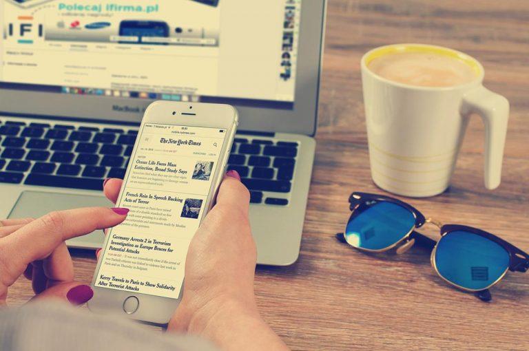 Jakie są korzyści handlu internetowego dla klientów?
