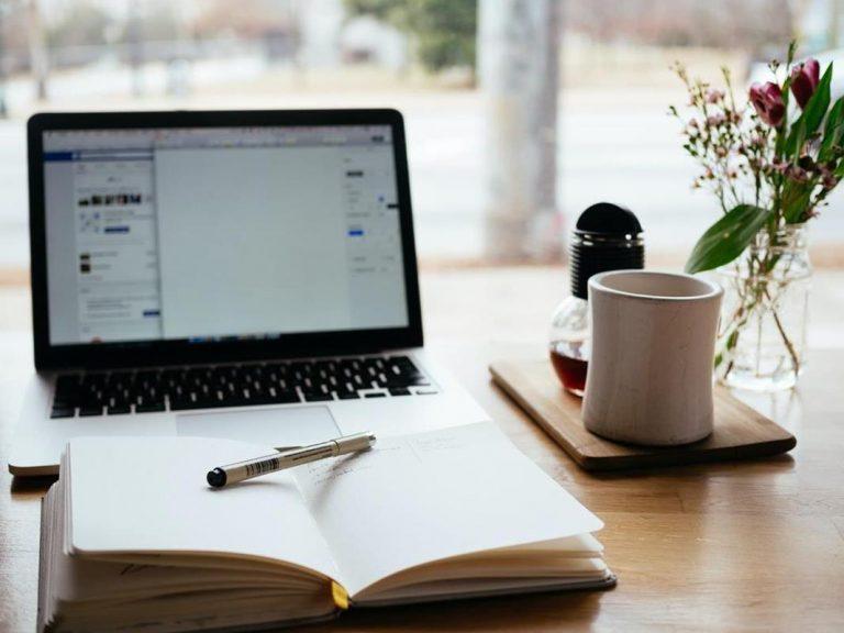 Projektowanie stron internetowych 101: co powinieneś wiedzieć